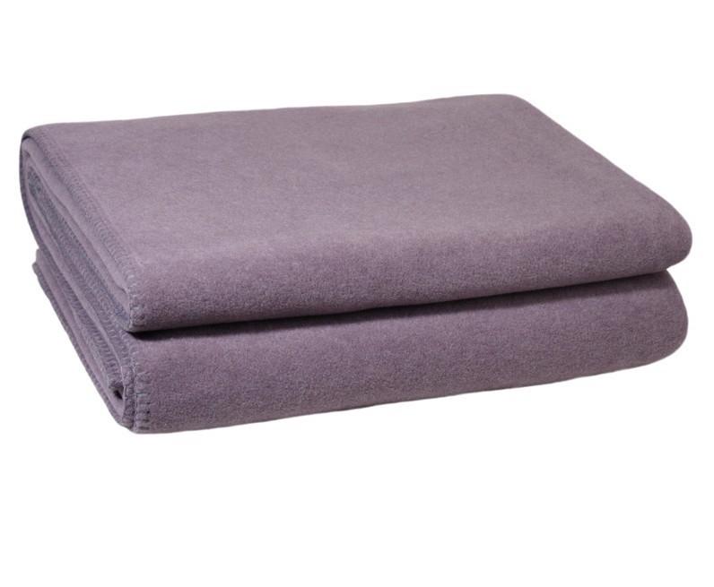 Fleece deken M G