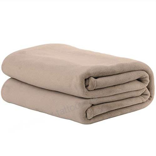 Fleece deken S G