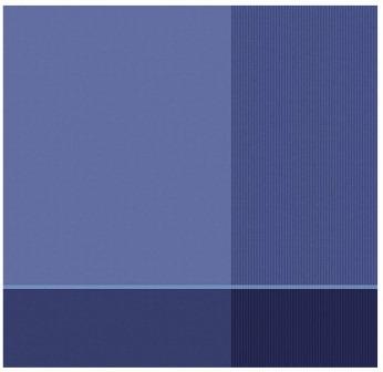 DDDDD blend violet blue TT
