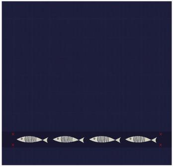 DDDDD pescado navy TT