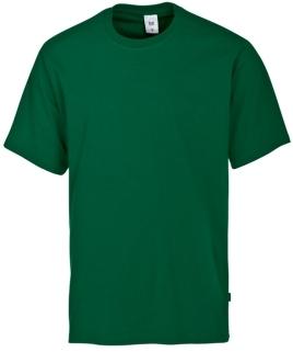 t shirt middelgroen