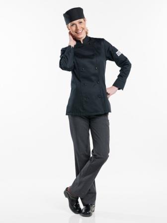koksbuis 22800 Lady comfort black