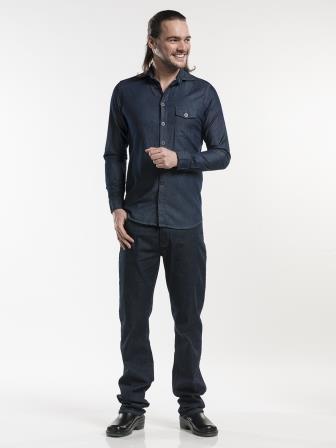kokspantalon 19600 Jeans