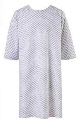 Pyjama 1 maat