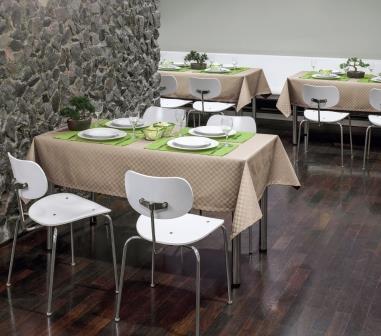 Afwasbare tafelkleden CASA