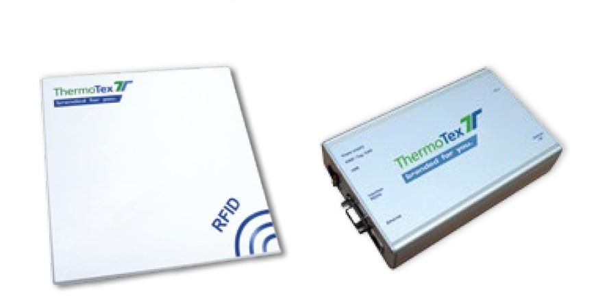 UHF Lesesystem