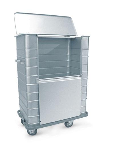 Waswagen voor vuil wasgoed 203CC