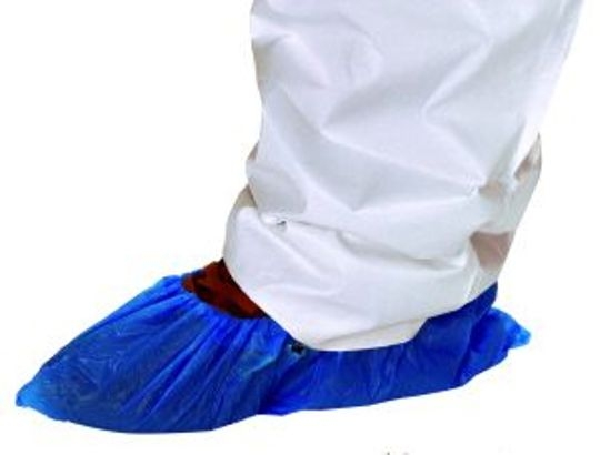 schoenenovertrek