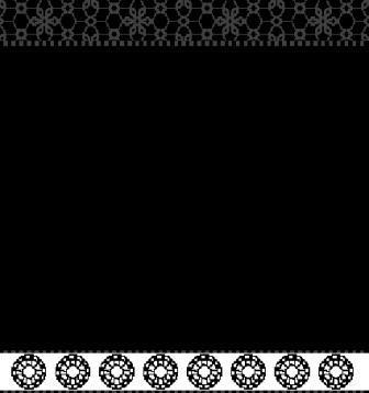 DDDDD-Lace 50x55cm black kitchen towel.jpg