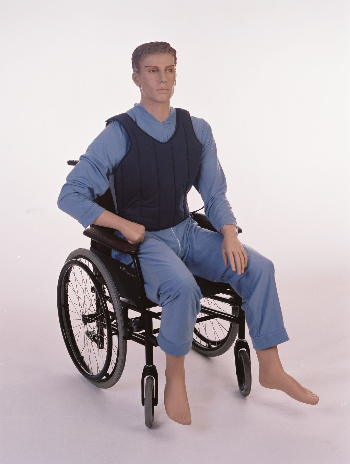 rolstoeljas