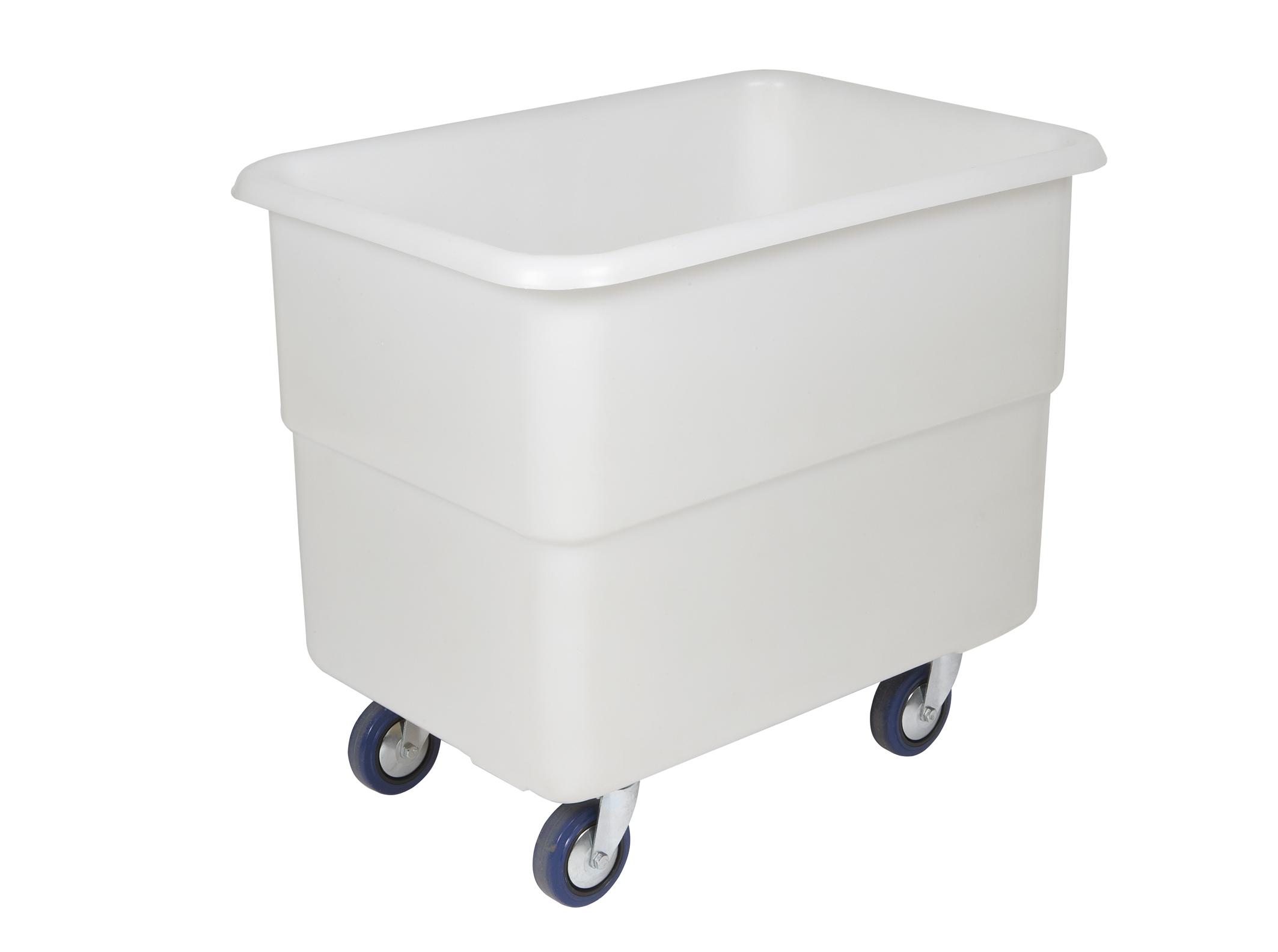wasgoedwagen kunststof