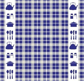 DDDDD-Kitchen 60x65cm blue tea towel.jpg